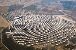 solarcentrale